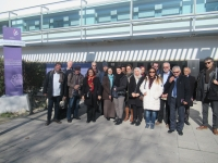GEOMAG PROJECT |Academic training speeds up the digitization of environmental and agricultural management in Tunisia